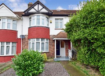 Thumbnail 3 bed terraced house for sale in Old Road East, Gravesend, Kent