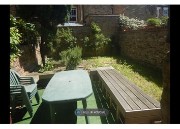 Thumbnail 1 bed flat to rent in Hammersmith, London