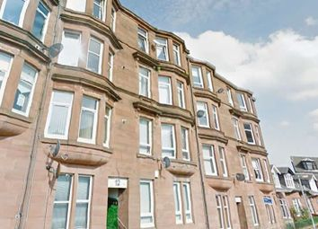 Thumbnail 1 bed flat for sale in 10, Armadale Place 1-1, Greenock PA154Py
