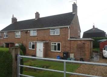 Thumbnail 3 bedroom semi-detached house for sale in The Crescent, Sunnybank, Coleford