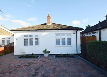 Thumbnail 4 bedroom bungalow to rent in Whiteheart Avenue, Hillingdon