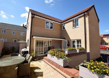 Thumbnail 2 bed detached house for sale in Bridle Close, Barleythorpe, Oakham