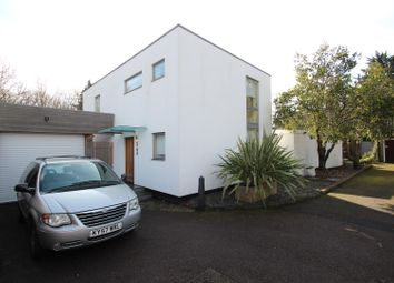 Thumbnail 4 bedroom property to rent in Bacons Lane, Highgate