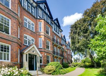 Thumbnail Flat for sale in Highgate West Hill, Highgate, London