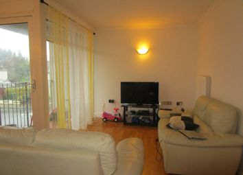 Thumbnail 2 bed flat for sale in Chudleigh Road, London