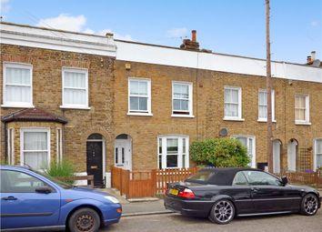 Thumbnail 2 bed terraced house for sale in Kirkwood Road, London