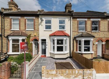 Thumbnail 4 bed terraced house for sale in Montrave Road, Penge