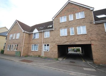 Thumbnail 1 bed flat to rent in Old Croxton Road, Thetford, Norfolk