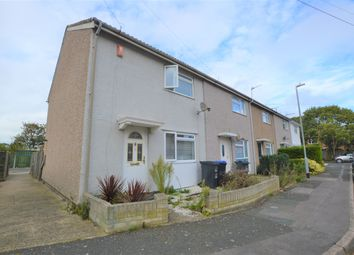 Thumbnail 2 bed end terrace house to rent in Powell Cotton Drive, Birchington