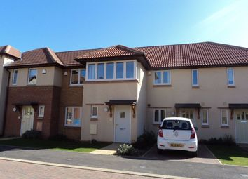 Thumbnail 4 bed terraced house to rent in Timothy Hackworth Drive, West Park