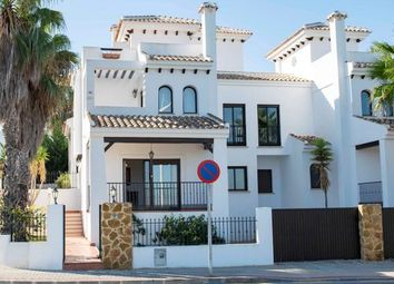 Thumbnail 2 bed villa for sale in Spain, Valencia, Alicante, Algorfa