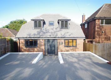 Thumbnail 3 bed detached house to rent in Presdales Drive, Ware