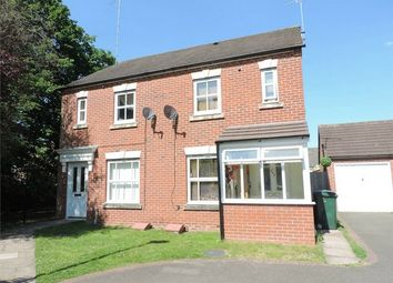 Thumbnail 2 bedroom semi-detached house to rent in Beanfield Avenue, Finham, Coventry, West Midlands