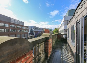 Thumbnail 3 bed flat to rent in Leazes Park Road, City Centre, Newcastle Upon Tyne