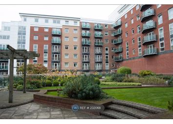 Thumbnail 3 bed flat to rent in Westfield Terrace, Sheffield