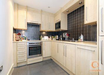 Thumbnail 1 bed flat to rent in Owen Street, London