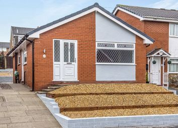 Thumbnail 2 bed bungalow for sale in Coldstone Drive, Ashton-In-Makerfield, Wigan