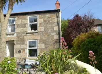 Thumbnail 2 bed end terrace house to rent in Phillack Hill, Phillack, Hayle, Cornwall
