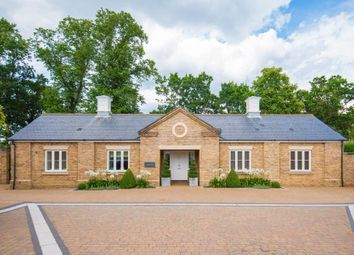Thumbnail 3 bed property for sale in Orchid Close, Goffs Oak, Hertfordshire