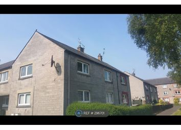 Thumbnail 2 bed flat to rent in Fleming Gardens, Falkirk