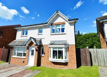 Thumbnail 4 bed detached house for sale in Andrew Paton Way, Hamilton