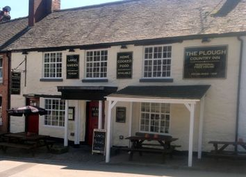 Thumbnail Leisure/hospitality to let in Llanrhaeadr Ym Mochnant, Oswestry