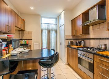 Thumbnail 6 bed flat for sale in Byrne Road, Balham