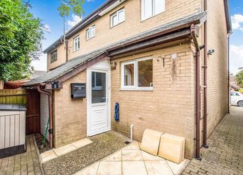 2 bed semi-detached house for sale in Bowmans Court, Hemel Hempstead, Hertfordshire HP2