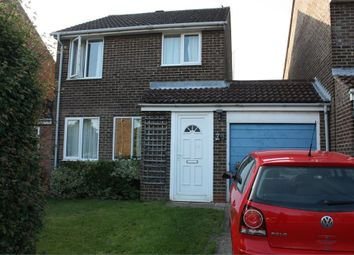 Thumbnail 3 bed detached house for sale in Andersons Close, Kidlington, Oxfordshire