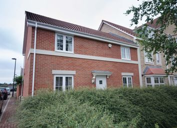 Thumbnail 4 bed end terrace house for sale in Mayflower Court, Bristol