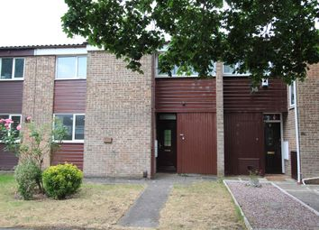 Thumbnail 3 bed terraced house for sale in Lower Fallow Close, Whitchurch, Bristol