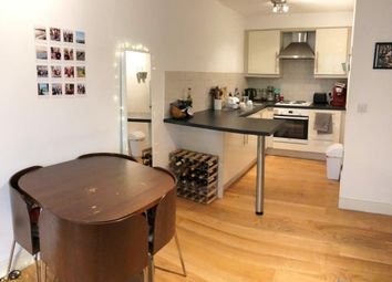 Thumbnail 1 bedroom flat to rent in Bride Street, Islington