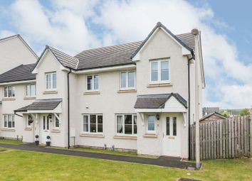 Thumbnail 3 bed end terrace house for sale in 1 Dolphingstone View, Prestonpans, East Lothian