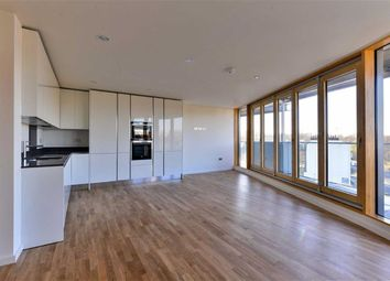 Thumbnail 3 bed flat for sale in Delancey Street, Camden