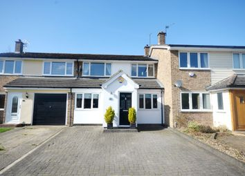 Thumbnail 4 bed terraced house for sale in Symmons Close, Rayne, Braintree