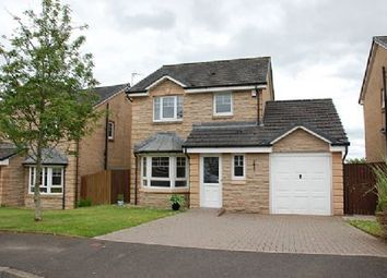 Thumbnail 3 bed detached house for sale in 14 Ardcoil Avenue, Castle Douglas