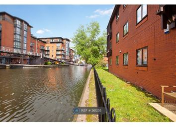 Thumbnail 1 bed flat to rent in Bridge Street, Birmingham