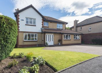 Thumbnail 4 bed property for sale in 10 Smeaton Drive, Bishopbriggs, Glasgow