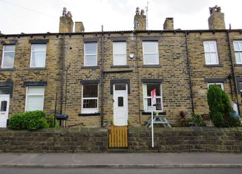 Thumbnail 2 bed terraced house for sale in Halliday Street, Pudsey