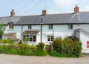 Thumbnail 2 bed cottage for sale in Cutcombe, Minehead