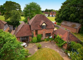 Thumbnail 3 bed detached house for sale in The Common, Dunsfold, Godalming