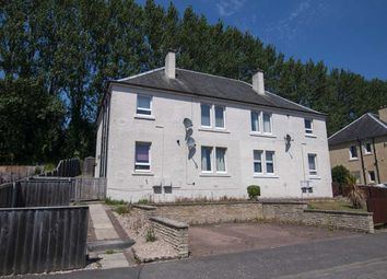 Thumbnail 2 bed flat for sale in 47 Beechwood, Sauchie 3La, UK
