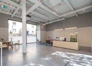 Thumbnail Office to let in The Fjord, 20 New Wharf Road, London
