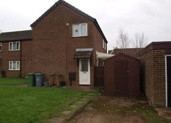 Thumbnail 2 bedroom flat to rent in Edgefield Close, Old Catton