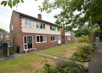 Thumbnail 3 bed semi-detached house to rent in Glynis Close, Cale Green, Stockport, Cheshire