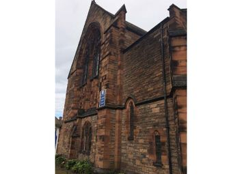 Thumbnail Commercial property for sale in St James Church, 2, Rosefield Place, Edinburgh, City Of Edinburgh