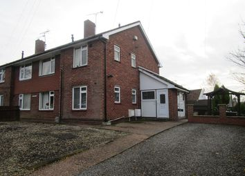 Thumbnail 2 bed penthouse for sale in Top Street, North Wheatley, Retford