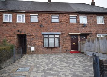 Thumbnail 3 bed town house to rent in Beverley Drive, Bentilee, Stoke-On-Trent