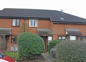 Thumbnail 2 bed terraced house for sale in Mansfield Gardens, Didcot