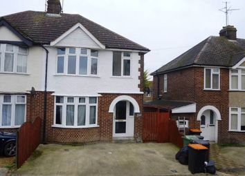 Thumbnail 3 bedroom semi-detached house for sale in High Street North, Dunstable, Bedfordshire